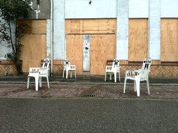 dag rotterdam design art gallery henry massonnet. Black Bedroom Furniture Sets. Home Design Ideas